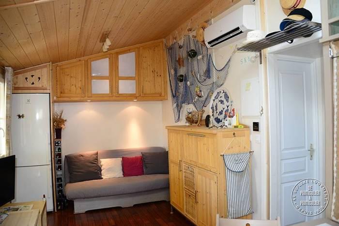 Vente immobilier 140.000€ Saint-Pierre-D'oleron (17310)