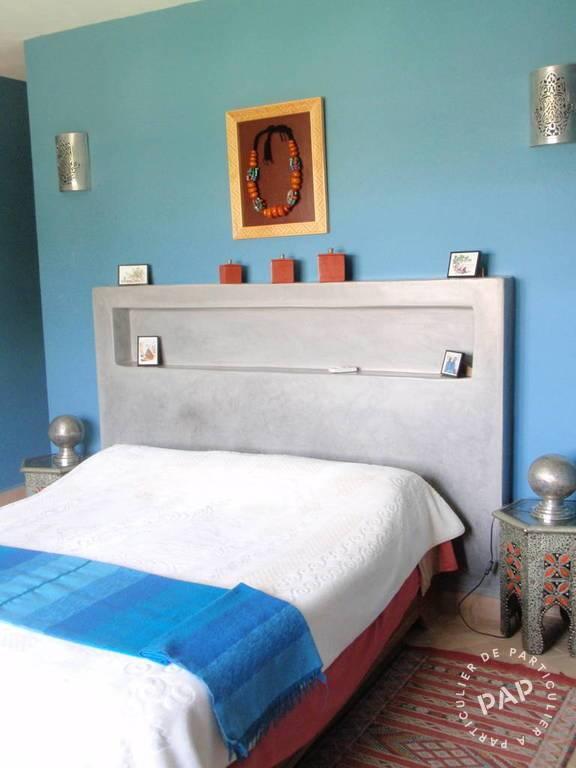 Vente immobilier 360.000€ Maroc - Taroudant
