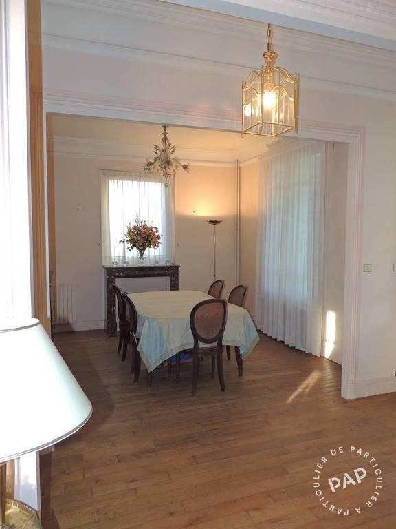 Vente immobilier 1.550.000€ Le Vesinet (78110)
