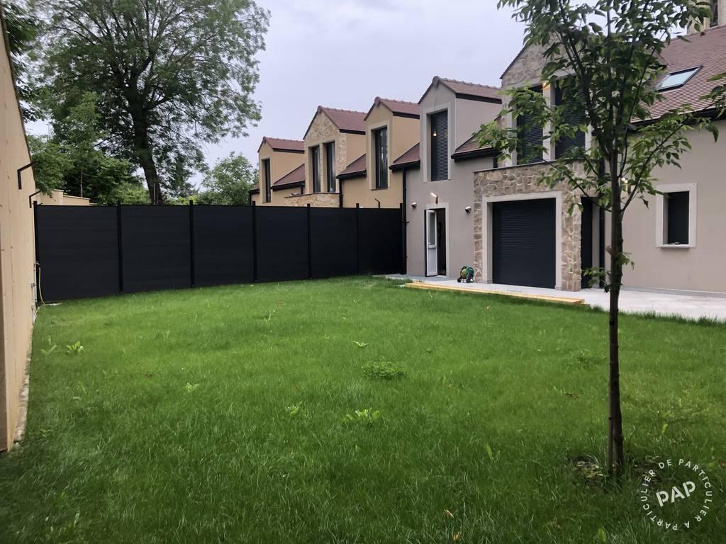 Vente immobilier 850.000€ Thiverval-Grignon (78850)