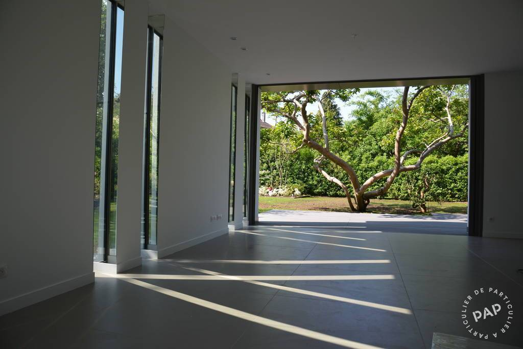 Vente immobilier 2.330.000€ Vaucresson