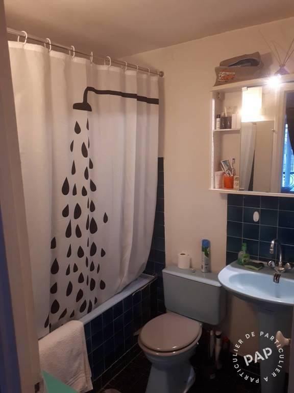 Appartement Paris 9E 1.150€