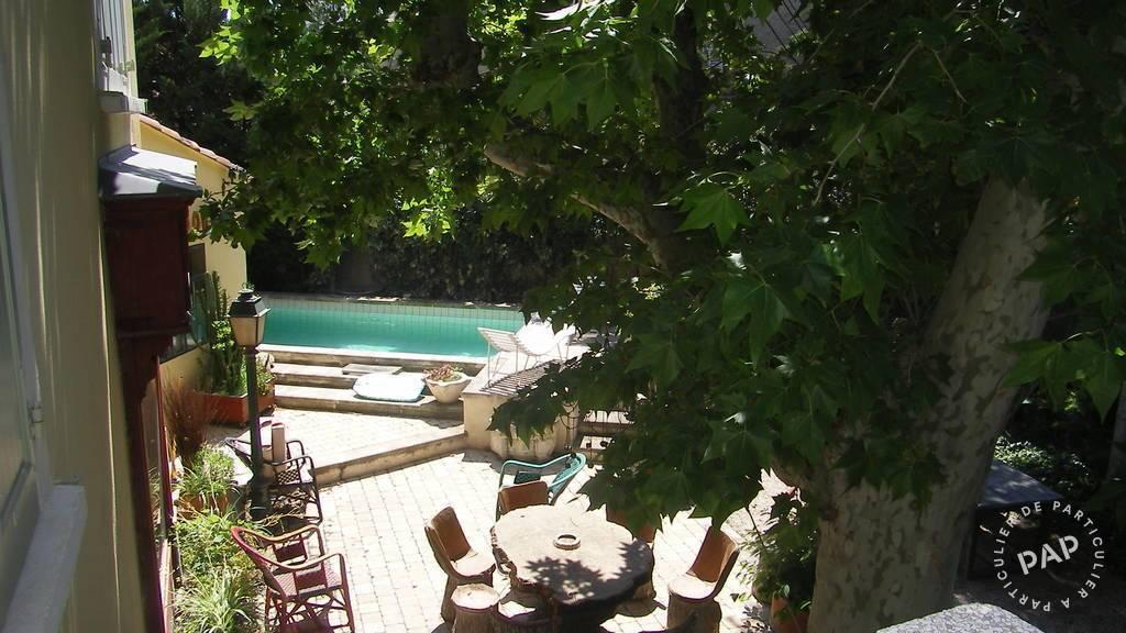 Maison Marseille 14E 595.000€