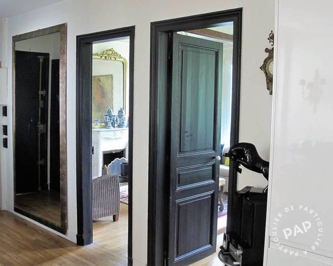 location meubl e appartement 4 pi ces 81 m paris 14e 81 m de particulier. Black Bedroom Furniture Sets. Home Design Ideas