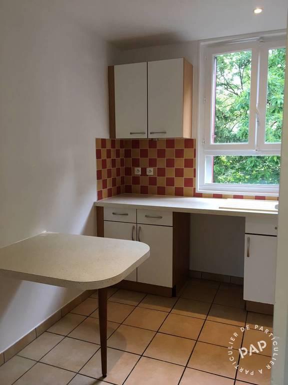 Appartement Sainte-Genevieve-Des-Bois (91700) 140.000€