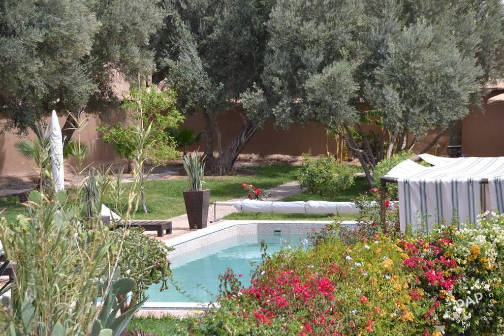 Maison Maroc - Taroudant 360.000€