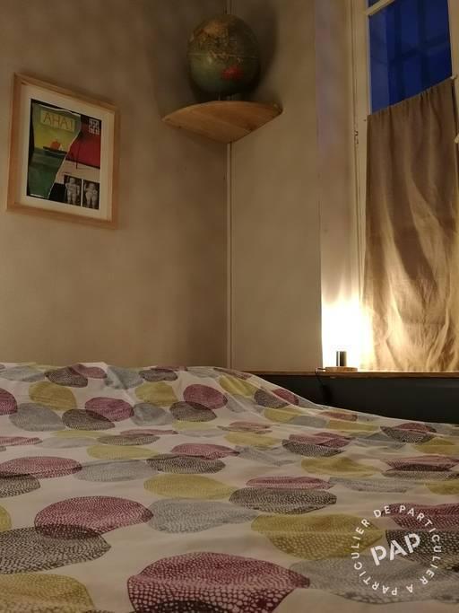 location meubl e studio trouville sur mer 14360 580 de particulier particulier pap. Black Bedroom Furniture Sets. Home Design Ideas