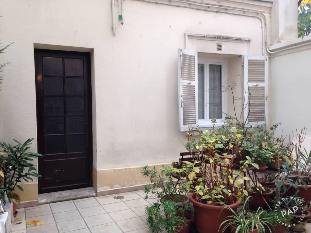 Location Appartement 15u0026nbsp;m²