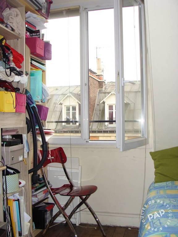 Appartement 95.000€ 7m² Paris 2E
