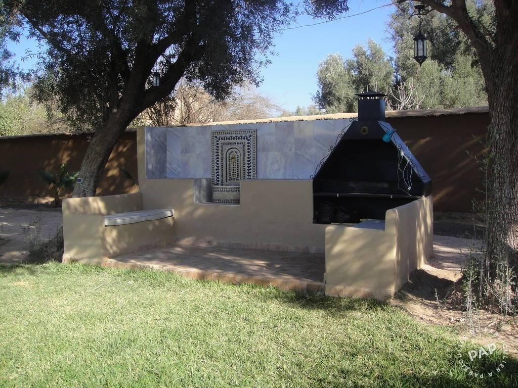 Maison 360.000€ 170m² Maroc - Taroudant