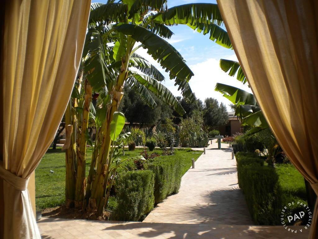 Immobilier Maroc - Taroudant 360.000€ 170m²