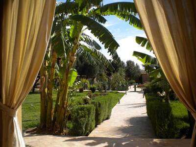 Maroc - Taroudant