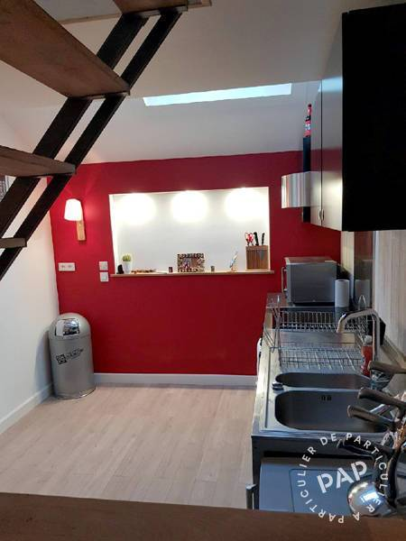 Location Appartement Mery Sur Oise