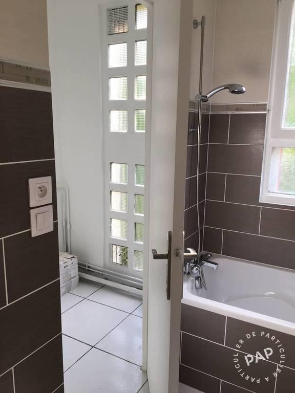 Appartement 65m²