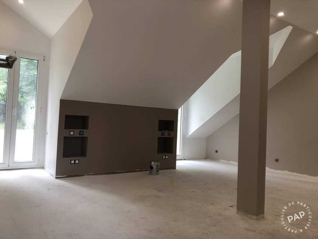 Maison 290m²