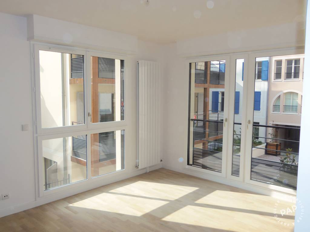 Location Appartement Croissy-Sur-Seine 38m² 900€