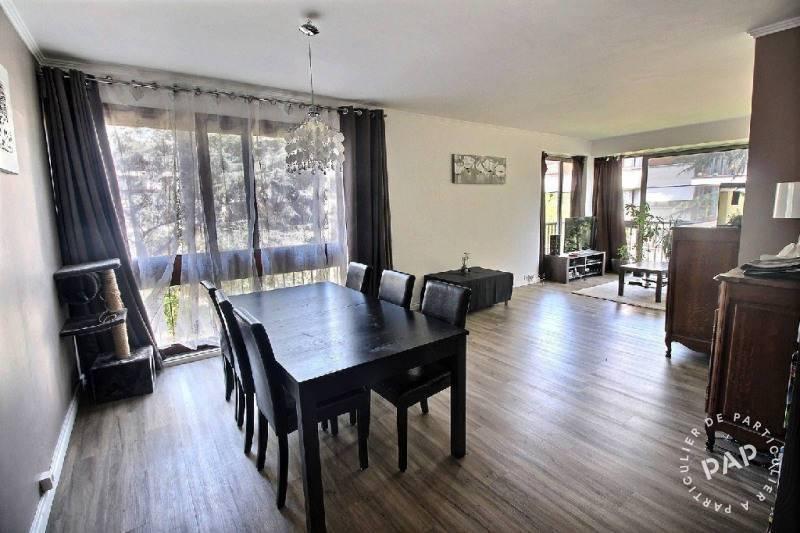 Vente appartement 5 pièces Fontenay-le-Fleury (78330)
