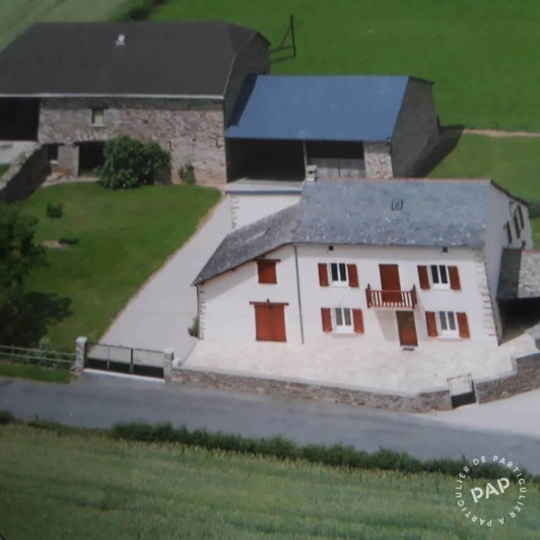 Vente maison 6 pièces Rullac-Saint-Cirq (12120)