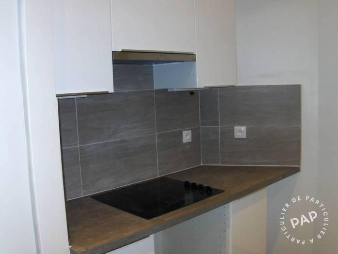 Location Appartement Le Kremlin-Bicetre (94270) 39m² 1.000€