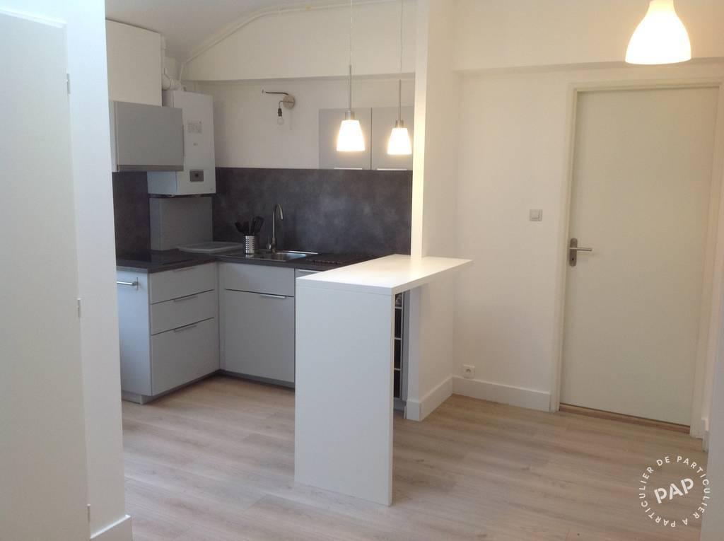 location meubl e appartement 3 pi ces 50 m nantes 50 m de particulier. Black Bedroom Furniture Sets. Home Design Ideas