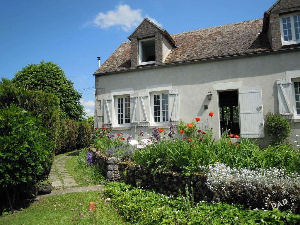 Vente maison 6 pièces Chevry-sous-le-Bignon (45210)