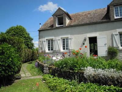 Vente maison 140m² Chevry-Sous-Le-Bignon (45210) - 200.000€