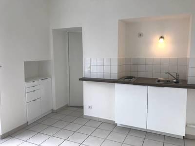 Location appartement 2pièces 30m² Corbeil-Essonnes (91100) - 600€