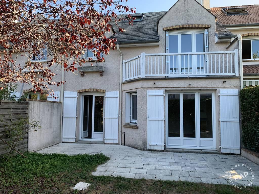 Vente Maison Noisy-Le-Roi (78590) 140m² 569.000€