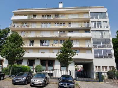Vente appartement 2pièces 47m² Issy-Les-Moulineaux (92130) - 320.000€