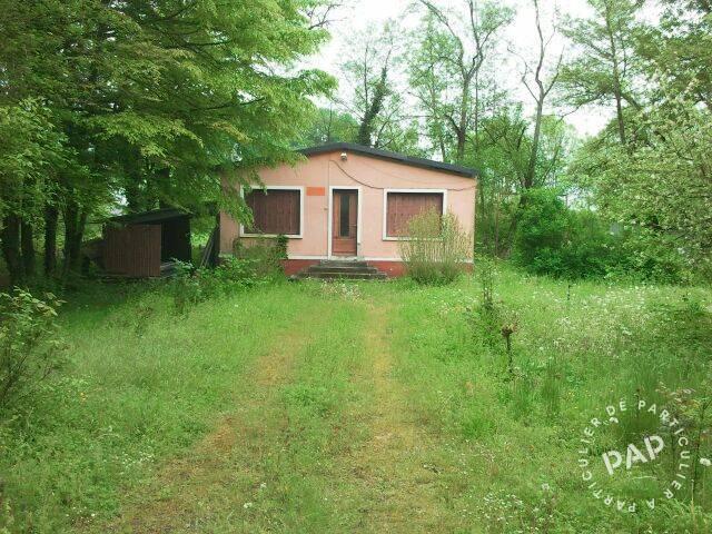 Vente Maison Lunay (41360) 42m² 47.000€