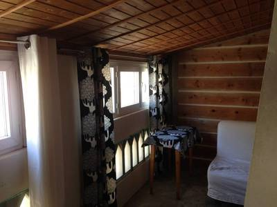 Location meublée appartement 2pièces 25m² Montpellier (34) - 490€