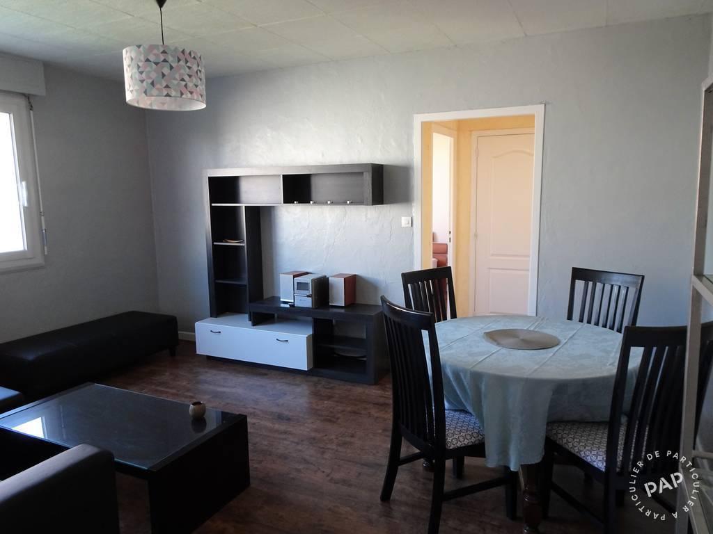 Location meubl e appartement 4 pi ces 42 m clermont - Location meuble clermont ferrand 63000 ...
