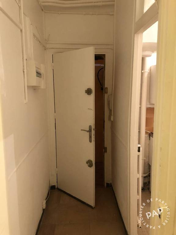 Location Appartement Athis-Mons (91200) 22m² 570€