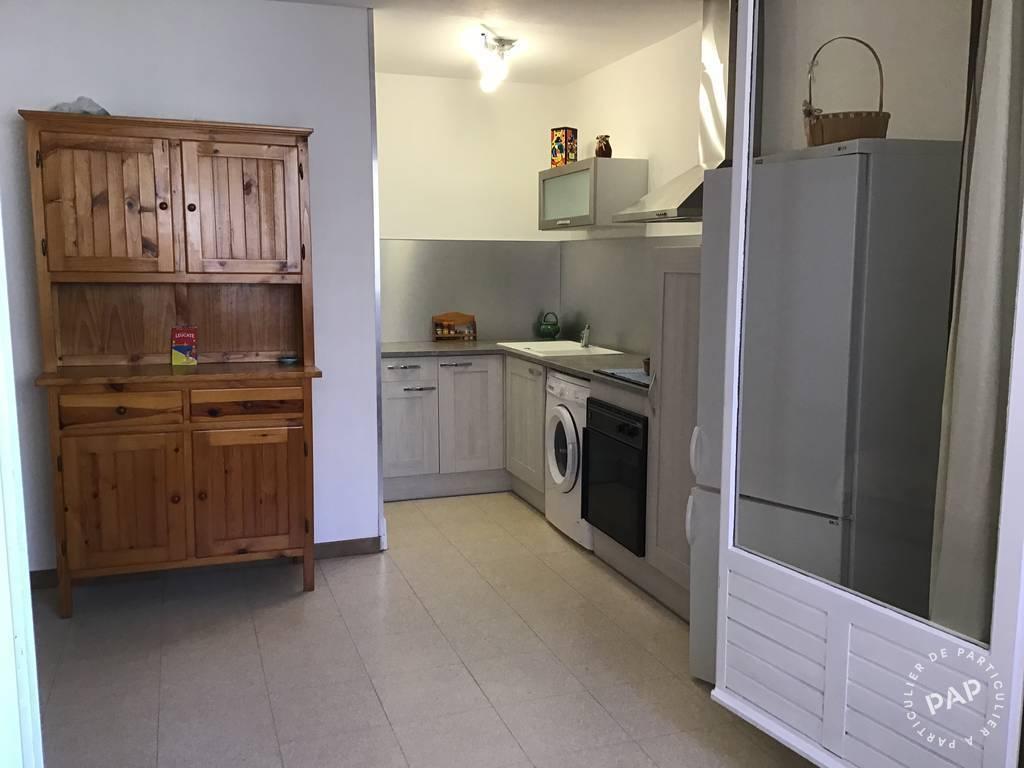 Vente Appartement Port Leucate 34m² 75.000€