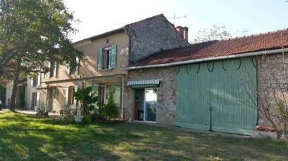 Vente maison 230m² Castanet - 348.000€