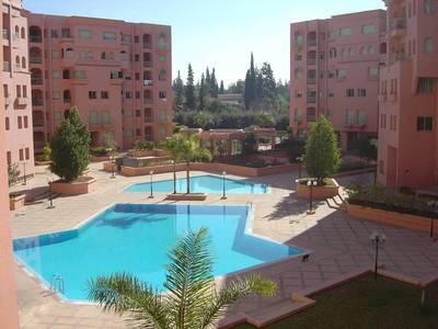 Vente appartement 3pièces 95m² Marrakech - 140.000€