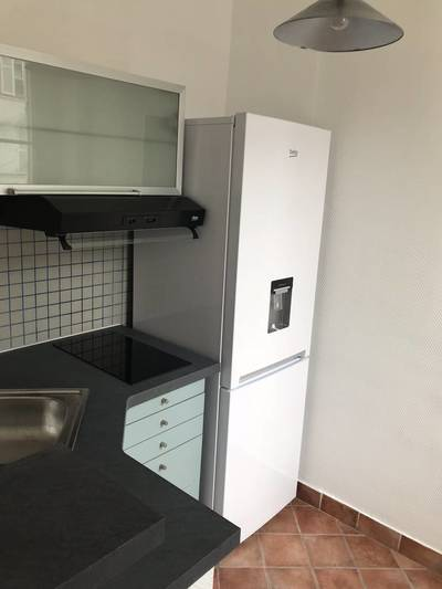 Location Meublée Appartement 2 Pièces 29 M² Paris 14E   1.150 U20ac
