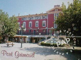Vente et location Local commercial Grimaud (83310) 24 m² 1.275 €