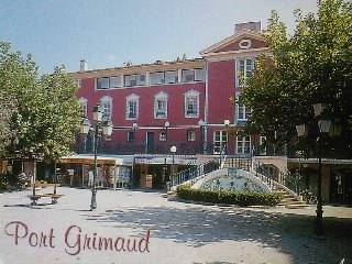 Local commercial Grimaud (83310) - 24 m² - 1.275 €