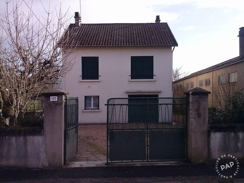 Vente maison 90 m meusnes 90 m de for Agrandissement maison 90