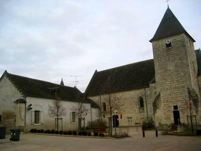 Vente immeuble 167m² Saint-Aignan - 167.000€