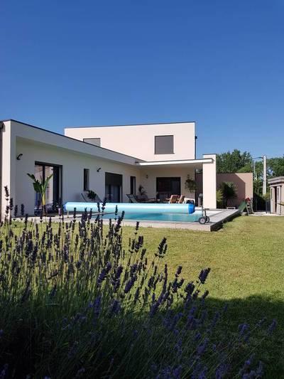 Vente maison 138m² Lieuran Les Beziers - 399.000€