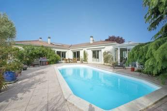 Vente maison 196m² Royan - 499.500€