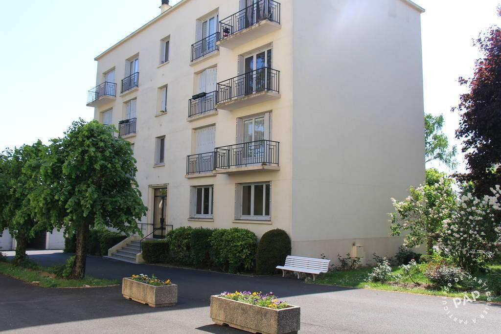 Vente appartement 3 pi ces 77 m montargis 45200 77 m for Garage a louer montargis