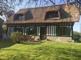 Vente maison 100m² Berville-Sur-Mer (27210) - 210.000€