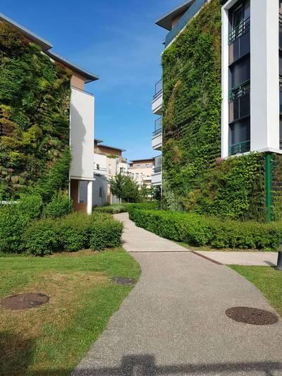 Vente appartement 5pièces 101m² Trappes (78190) - 249.000€