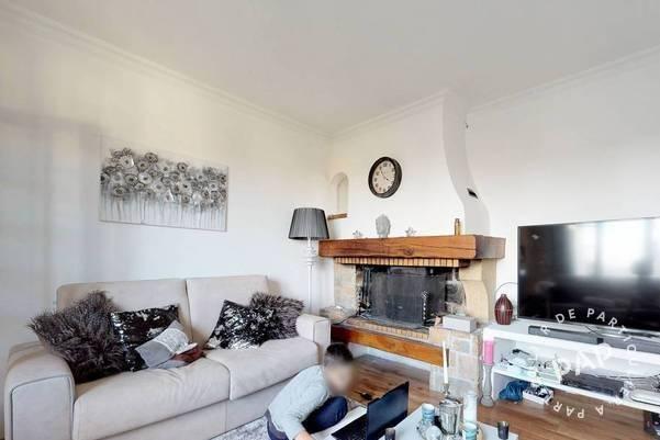 Vente appartement 7 pièces La Ville-du-Bois (91620)