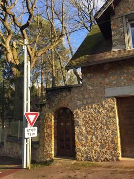 Location meublée studio 28m² Bures-Sur-Yvette (91440) - 800€