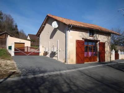 Vente maison 85m² Villars - 139.000€