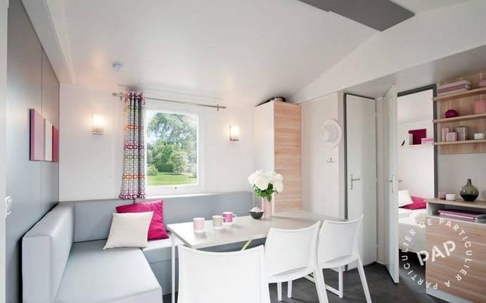 Vente maison 3 pièces Canet-en-Roussillon (66140)